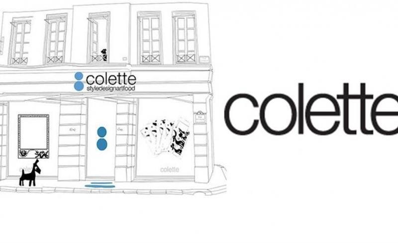 Hotel colette hotel konfidentiel h tel paris les grands magasins pour - Colette magasin paris ...