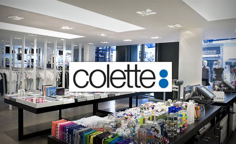 hotel colette hotel konfidentiel h tel paris les grands magasins pour un shopping. Black Bedroom Furniture Sets. Home Design Ideas